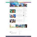 Drupal Reviews Design #49024
