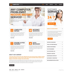 Drupal Recovery Design #52144
