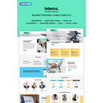 Joomla Agency Design #71167