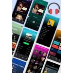 App Iosmusicstreaming Design #83567