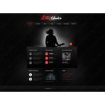 Facebook HTML CMS Chance Design #42275
