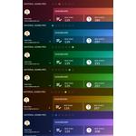 Admin Bootstrap Design #66258