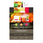 Drupal Juice Design #51861