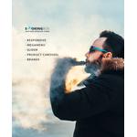 OpenCart Cigarette Design #64500
