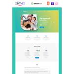 Website Application Design #85748