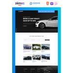 Website Ride Design #85967
