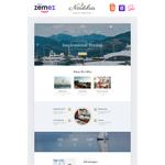 Website Seaman Design #86220