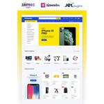 WooCommerce 2019 Design #87318