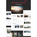 PSD City_guide Design #93224