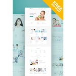 Website Design #93251