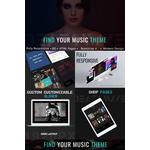 Website Singer Design #96971