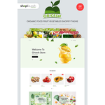 Shopify Design #96975