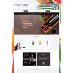 OpenCart Responsive Design #97014