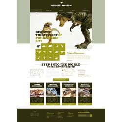Joomla Ankhizavr Design #47912