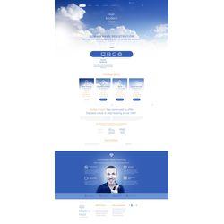 Joomla Domain Design #55596