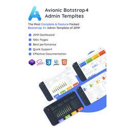 Admin Design #83632