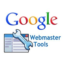 Google Webmaster Tools Integration
