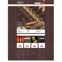 Magento Cigarette Design #50484