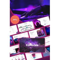 PowerPoint Startup Design #99329