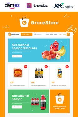 WooCommerce Elementor Design #90498