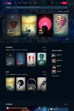 Website Design #98859